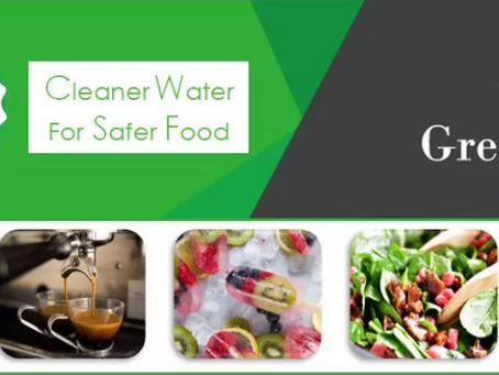 What You Need to Know about Clean Water Restaurant | CWR纯净水餐厅与项目