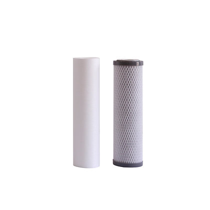 PP+Activated Carbon Filter Replacement for 2/3-Stage Filter