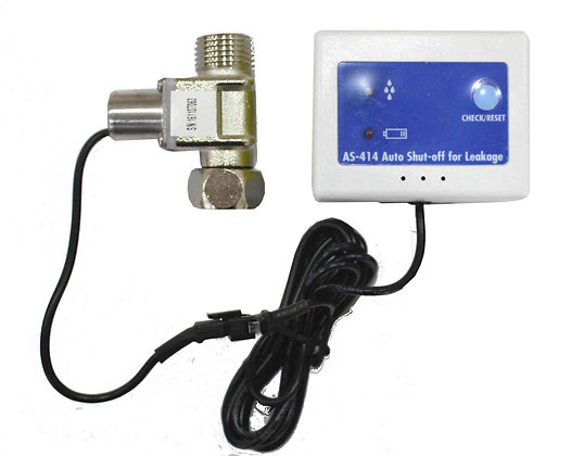 Leakage Alarm and Controller