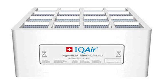 IQAir 250 F3 HyperHEPA Filter