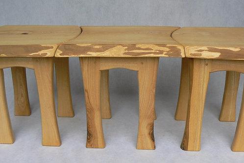ash nesting tables