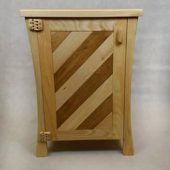 asc framed cabinet.