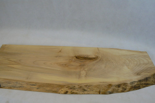 Large sycamore chopping board