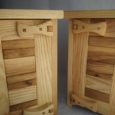 small side cabinets