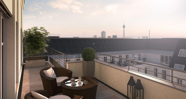 18_Niederrhein_Immobilien_Andreasquartier_Düsseldorf