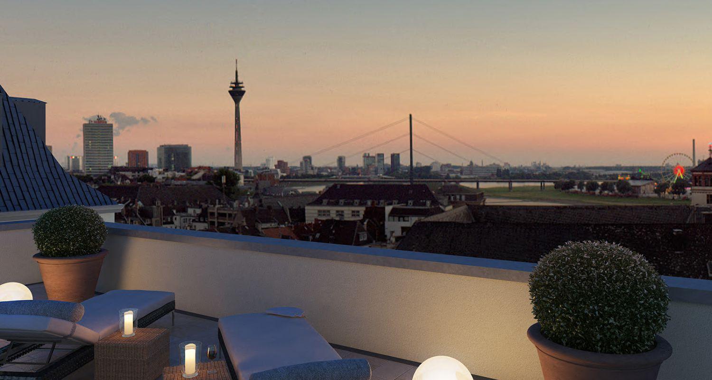 13_Niederrhein_Immobilien_Andreasquartier_Düsseldorf