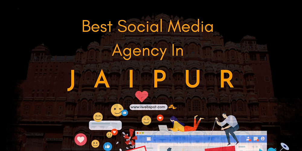 Best social media agency in jaipur