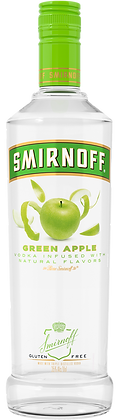 Smirnoff Green Apple Twist