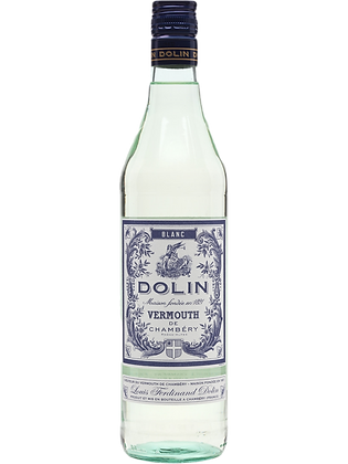 Dolin Blanc Vermouth