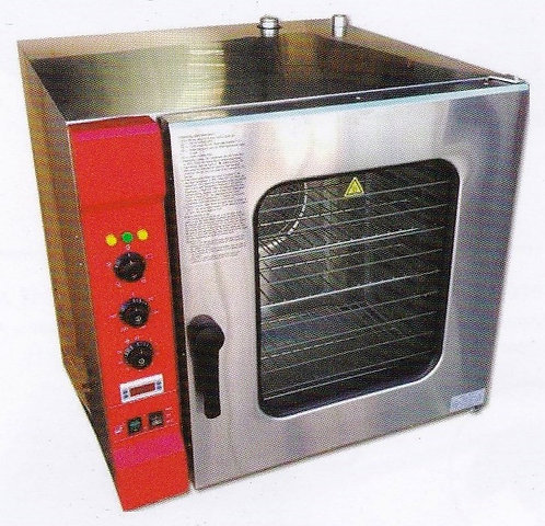 Oven - GN 10 Tray Combi Oven 焗爐