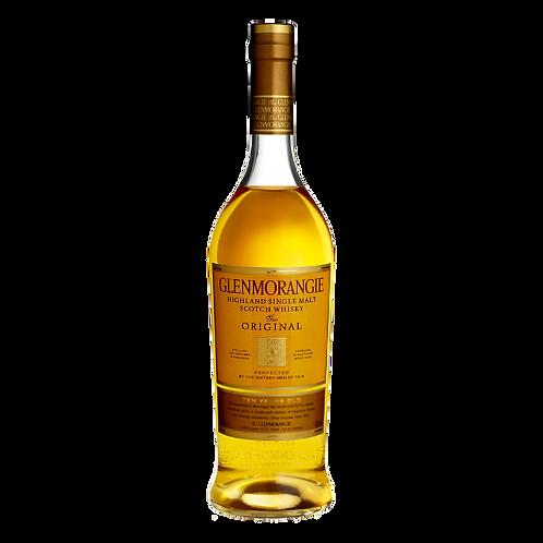 Glenmorangie Original 10 Years Old Single Malt Scotch Whisky 70cl