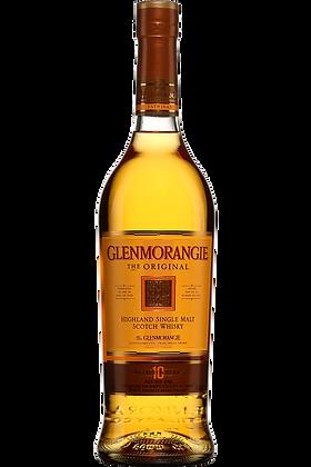 Glenmorangie The Original 10 Years Single Malt Whisky