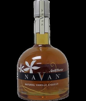 NAVAN House of Grand Marnier Vanilla Liqueur 40%