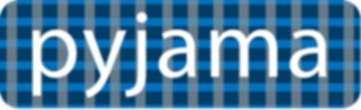 Pyjama main logo