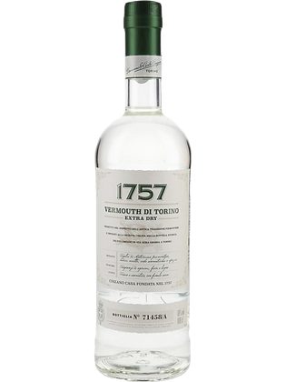 Cinzano 1757 Extra Dry