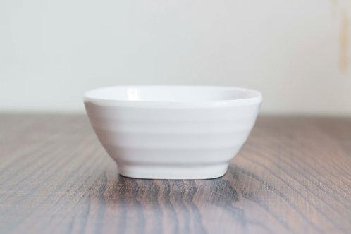 Plastic peanut bowl