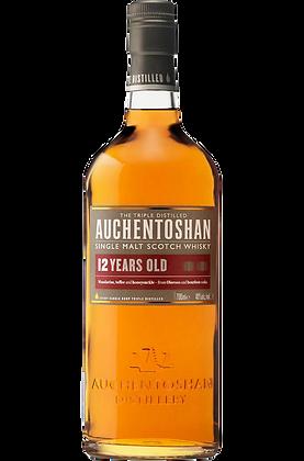 Auchentoshan 12 Years Single Malt Whisky