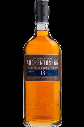Auchentoshan 18 Years Single Malt Whisky