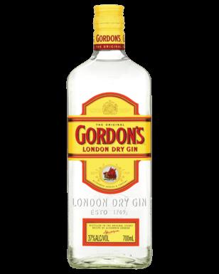 Gordon's London Dry Gin 100cl