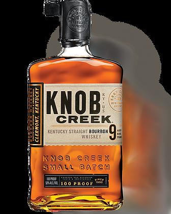 Knob Creek Small Batch Kentucky Straight Bourbon Whiskey