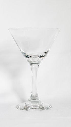 Martini glass 9oz  雞尾酒杯