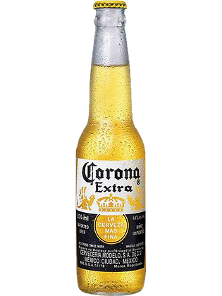 Corona Beer (Case of 24 x 330ml Bottles)