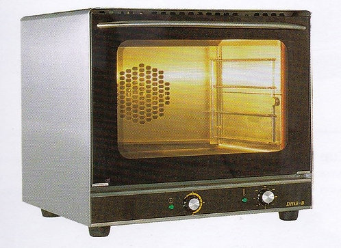 Oven - 4-tray convection oven 焗爐