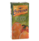Case of 12 x 1L cartons Mango Juice 芒果汁