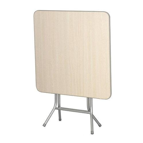 Folding work table 0.76m x 0.76m  木摺枱