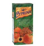 Case of 12 x 1L cartons Tropical Juice 熱帶鮮果汁