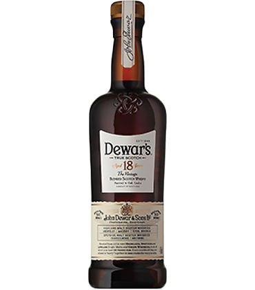 Dewar's 18 Years Founder's Reserve