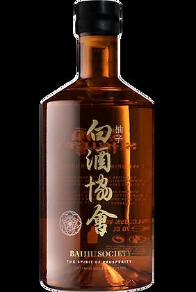Baijiu Society - The Spirit of Prosperity +1 free case of beer