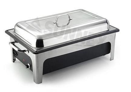Electric chafing dish  電子暖鍋