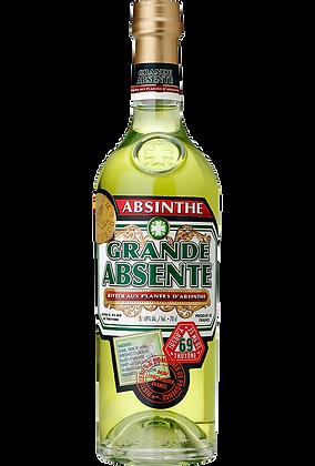 Grande Absente Absinthe 69%