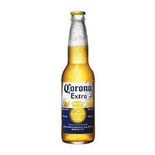 Case of 24 x 330ml bottles Corona
