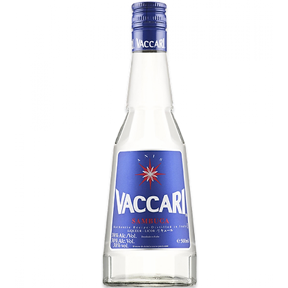 Vaccari Sambuca White