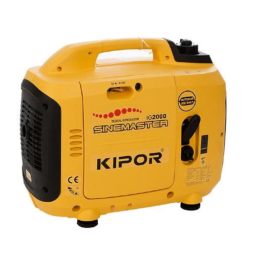 Kipor generator IG 2000 發電機(小)