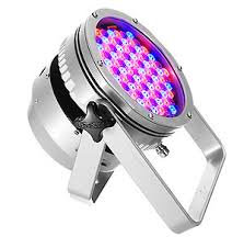 LED Par Light 13amp
