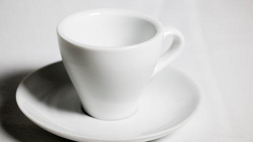 Espresso cup and saucer set 特濃咖啡杯連碟套裝