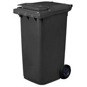 Wheelie bins 側輪垃圾桶