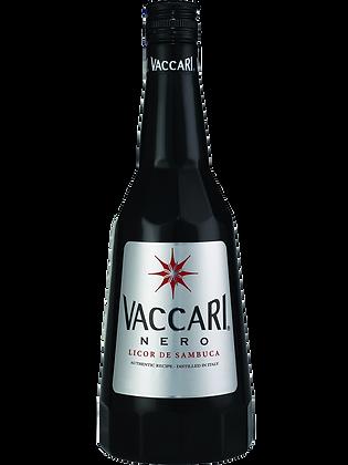 Vaccari Sambuca Black