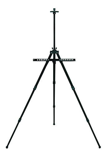 Tripod picture stand - black 三腳繪圖架(黑色)