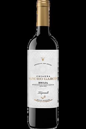 Sancho Garcés Rioja Crianza 2016