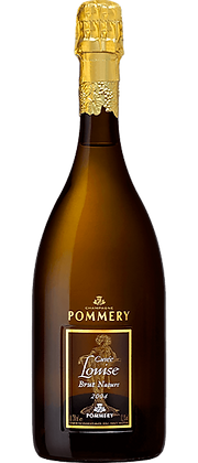 Pommery Cuvée Louise Nature 2004