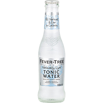 Fever-Tree Light Indian Tonic Water