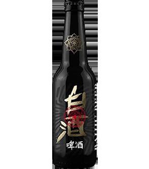 Baijiu Beer Premium (Case of 12 x 330ml Bottles)