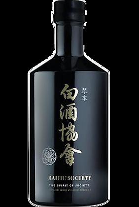 Baijiu Society - The Spirit of Society +1 free case of beer