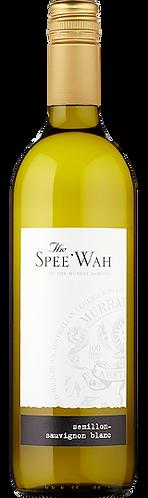 The Spee'Wah Semillon Sauvignon