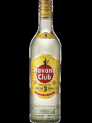 Havana Club Anejo 3 Years Old Rum