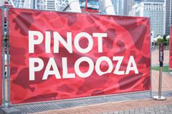 Pinot Palooza 2018